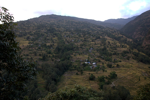 nepal mountains trekking asia asien outdoor hiking berge himalaya wandern himalayas bung