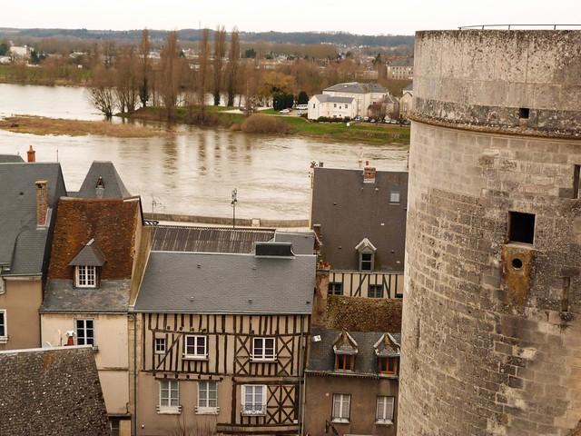 Amboise (Valle del Loira, Francia)