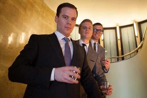 Bjørvika Business Band