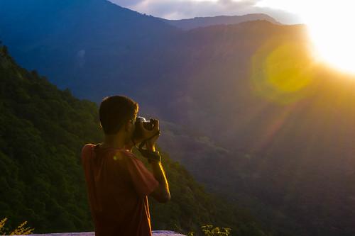 sunset india mountain samsung tamilnadu kumar kumaravel nx100 samsungnx samsungnx100 nx100samsung valparairoad