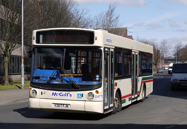 McGill's D4770 (Y267FJN)
