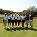First Women's Golf Match 2016