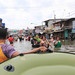 Lending a hand when it counts: helping our partners during the Jakarta floods