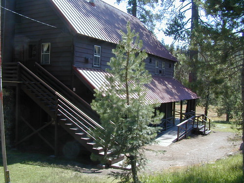 Drakesbad Guest Ranch
