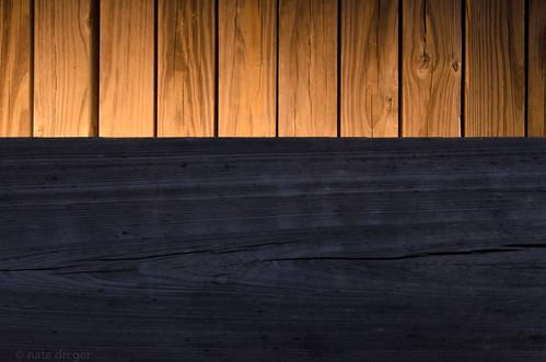 planks lit