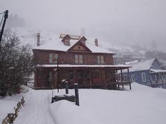 火, 2013-02-26 14:53 - Tellurideの村