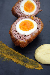 Scotch eggs | by hberthone