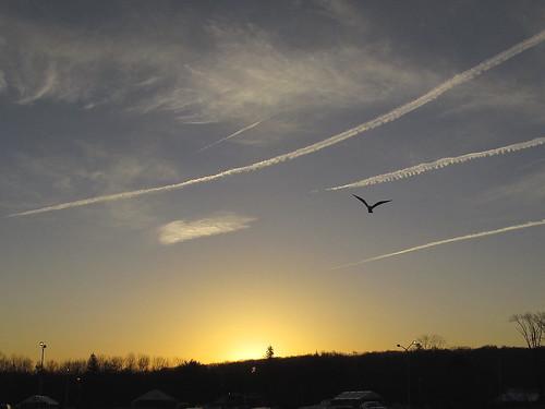 clouds sunrise canon powershot paintedsky sx150is smack53