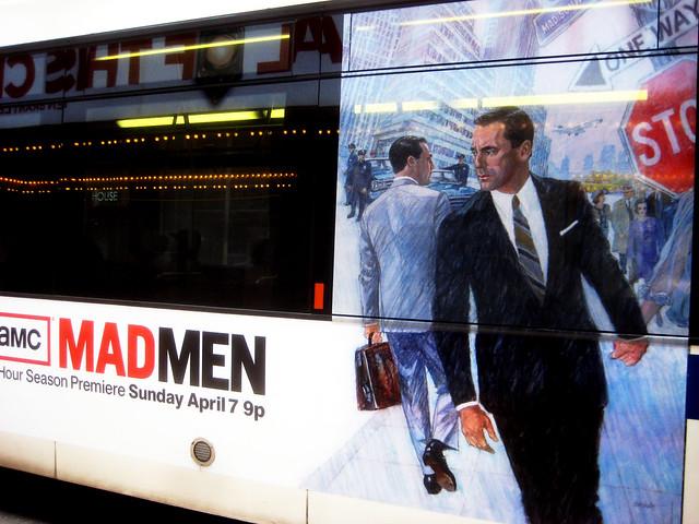 Mad Men Season Six 6727