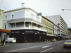Austral Hotel and Shops