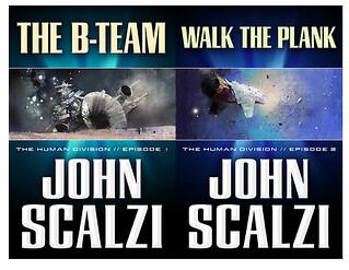 John-scalzi-the-b-team