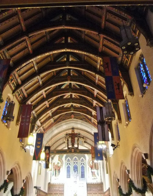 St. Gregory the Great Catholic Church, Chicago, IL