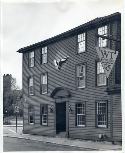 Warren Tavern | by Boston City Archives