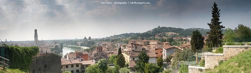 Verona | by Yon Garin  Fotógrafo · Argazkilaria