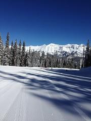 月, 2013-02-25 11:35 - 絶好のスキー日和