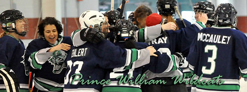 2012-13 Championship Win | by Prince William Wildcats