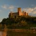 Perspectivas do Castelo de Almourol