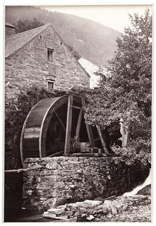 'Trefriw, the Old Water Mill' | by National Science and Media Museum