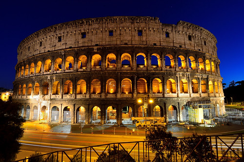 Colosseum | by Javier Vieras