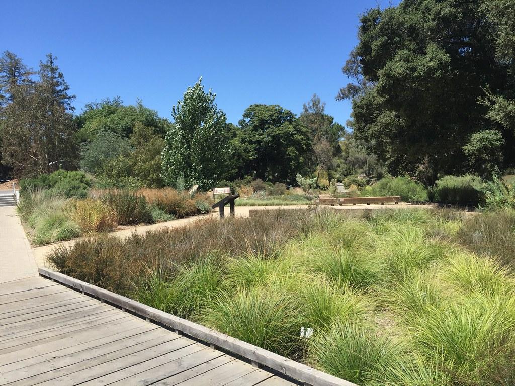 Arboretum GATEway Garden