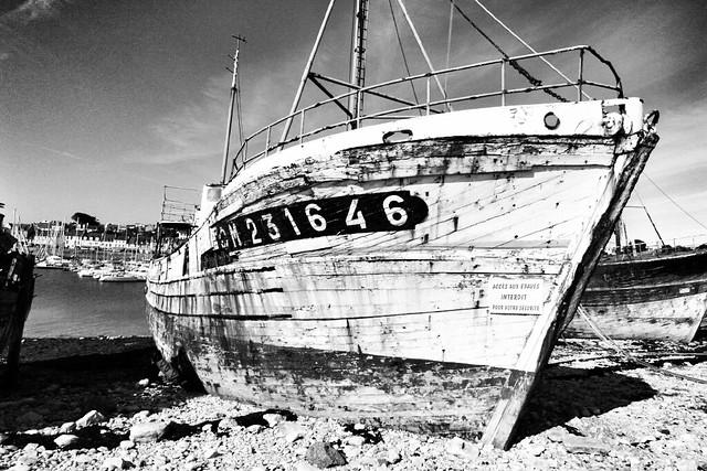 Camaret - sur - mer