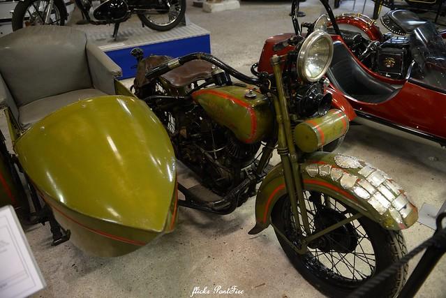 1928 Harley Davidson 1200