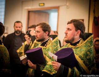 Всенощное бдение в Антониевом монастыре 140