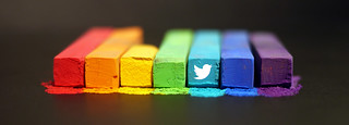 The Art of Twitter   by mkhmarketing