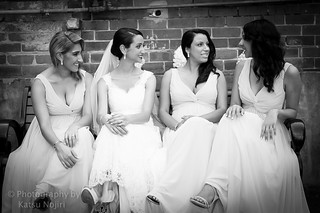 Wedding Photos | by Katsunojiri