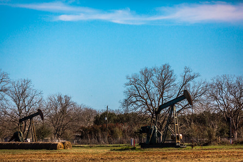 sky usa industry rural photography march countryside us photo energy pumps texas photographer unitedstates image tx unitedstatesofamerica country bluesky wells gas well photograph srp oil 100 february f28 noddingdonkey oilwells oilwell pumpjack 200mm sealy reciprocating pumpingunit 2013 beampump ef200mmf28liiusm jackpump thirstybird gaswells austincounty grasshopperpump horseheadpump ¹⁄₈₀₀₀sec eos5dmarkiii suckerrodpump mabrycampbell march32013 overgrounddrive reciprocatingpistonpump 201303030h6a0884