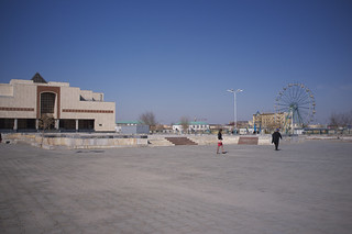 The Karakalpakstan State Museum of Art, Nukus | by Aleksandr Zykov
