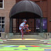 'The Wind-Up' Autozone Park Memphis (TN) 2013 'Charlie Vergos' Rendezvous Alley' Memphis (TN) March 2013