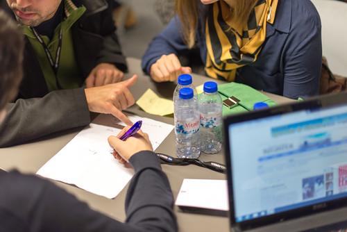 Startup Live Lisbon   by Heisenberg Media