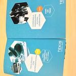 Nya foldrar till Tekis