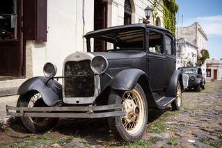 Old Cars | by Nico Kaiser