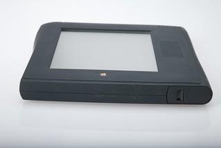 Apple Newton Bic tablet prototype