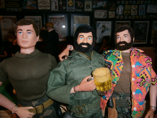 Roger the traveling action man (21) | by Blondeactionman