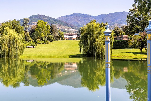 Villa Reale Lucca ''ngc''