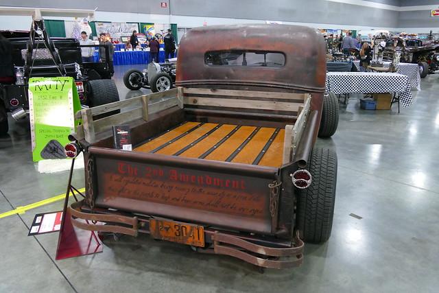 1938 Ford RatRod