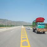 40075-033: National Trade Corridor Highway Investment Program - Tranche 2 in Pakistan