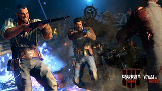 Black Ops 4 Zombies   by PlayStation.Blog