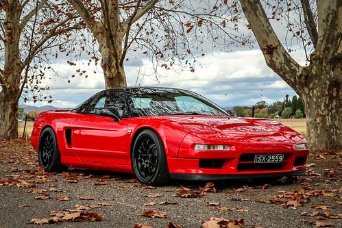 NSX, Autumn in Tamworth 2018 | by cameronjbell