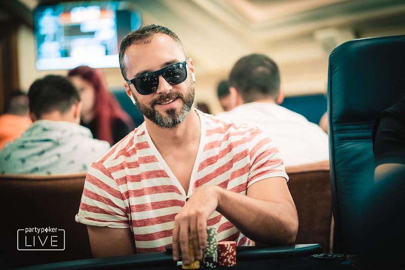 Обучение игры в покер видео