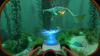 Subnautica | by PlayStation.Blog