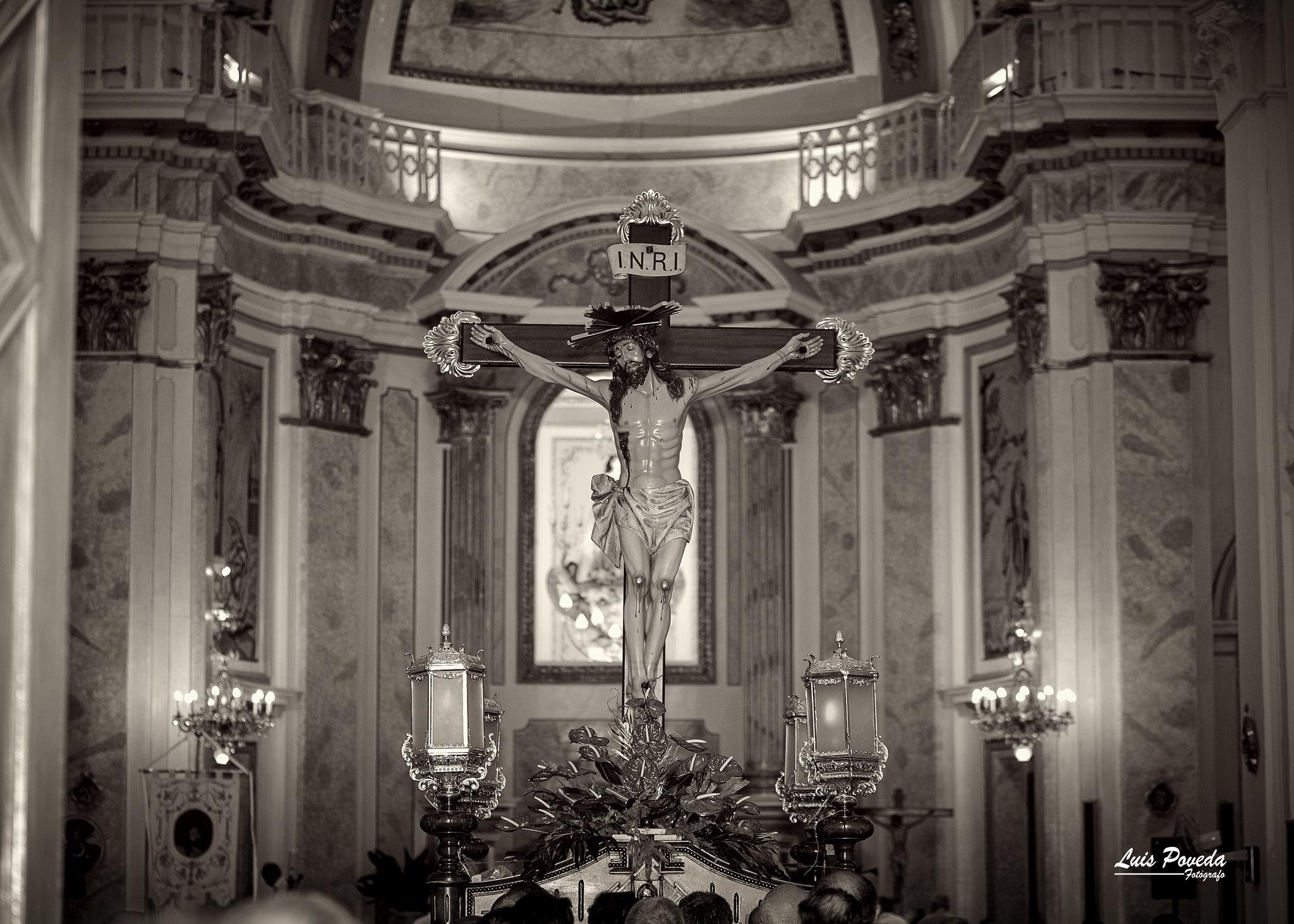 (2018-06-22) - Vía Crucis bajada - Luis Poveda Galiano (21)