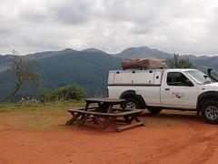 Picnic Spot, Nyonyane Mountain, Mlilwane, Swaziland