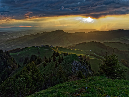 switzerland fribourg imfang charmey mountain gruyères gruyère gruyere