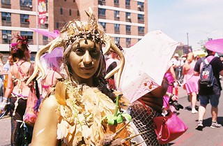 Mermaid Parade, 2018