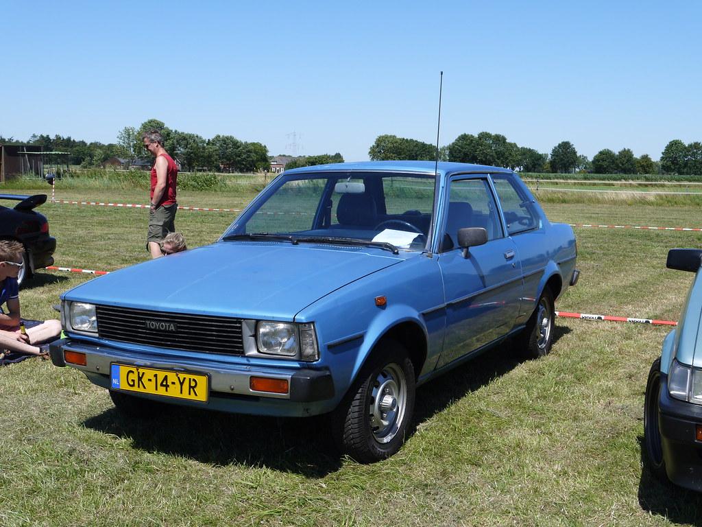 Kekurangan Corolla 1980 Spesifikasi