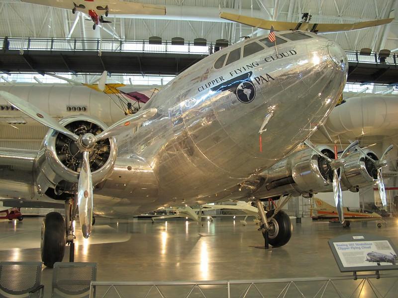 Boeing Model 307 Stratoliner 1